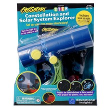 GeoSafari Constellation and Solar System Explorer
