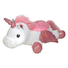 Cloud B Cloud B Twilight Buddies Winged Unicorn
