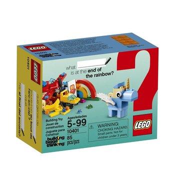 Lego Lego Classic Rainbow Fun