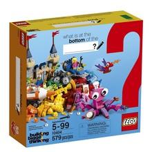 Lego Lego Classic Ocean's Bottom