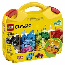 Lego Lego Classic Creative Suitcase