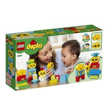 Lego Lego Duplo My First Emotions