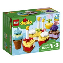 Lego Duplo My First Celebrations