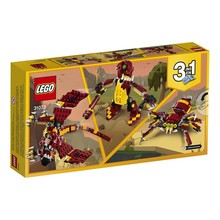 Lego Lego Creator Mythical Creatures