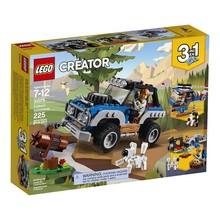 Lego Lego Creator Outback Adventures