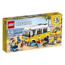 Lego Lego Creator Sunshine Surfer Van