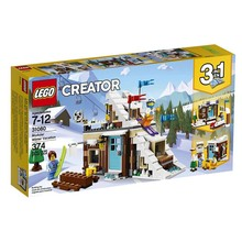 Lego Lego Creator Modular Winter Vacation