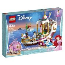 Lego Lego Disney Ariel's Royal Celebration Boat