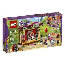 Lego Friends Andrea's Park Perfomance