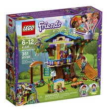 Lego Lego Friends Mia's Treehouse