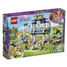 Lego Lego Friends Stephanie's Sports Arena