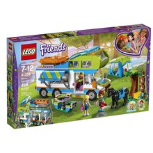 Lego Lego Friends Mia's Camper Van