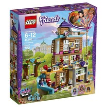 Lego Lego Friends Friendship House
