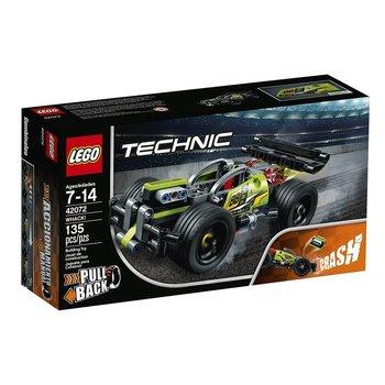 Lego Lego Technic WHACK!