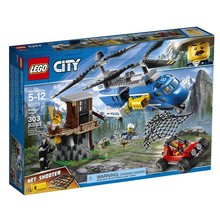 Lego Lego City Mountain Arrest