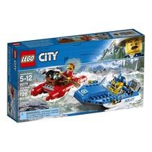 Lego Lego City Wild River Escape