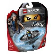 Lego Ninjago Spinjitzu Master Nya
