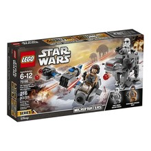 Lego Lego Star Wars Ski Speeder vs First Order Waker