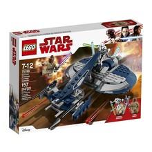 Lego Lego Star Wars General Grievous' Combat Speeder
