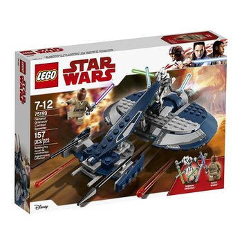 Lego Lego Star Wars General Grievous' Combat Speeder