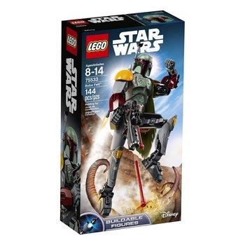 Lego Lego Star Wars Boba Fett