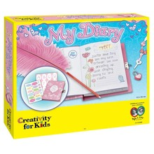 Creativity for Kids Creativity for Kids My Diary
