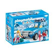 Playmobil Playmobil Winter Sports SUV