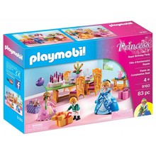 Playmobil Playmobil Princess Royal Birthday Party