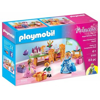 Playmobil Princess Royal Birthday Party