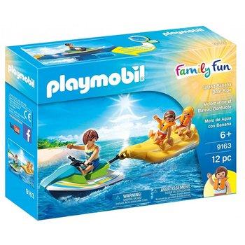 Playmobil Island Banana Boat Ride