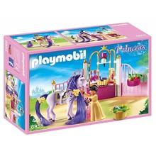 Playmobil Playmobil Princess Castle Stable