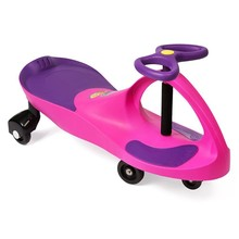 Plasmart Plasma Car Pink with Purple Seat