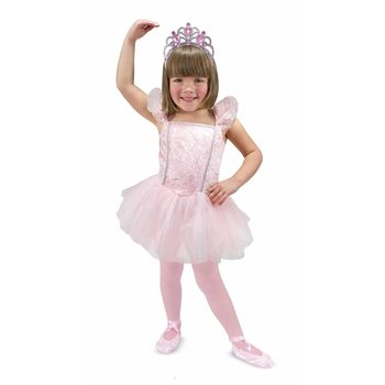 Melissa & Doug Role Play Ballerina