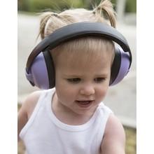 Baby Banz Baby Banz Mini Earmuffs 2m+ Lilac