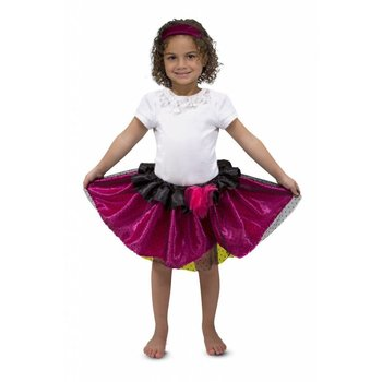 Melissa & Doug Role Play Goodie Tutus! Dress-Up Skirts