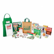 Melissa & Doug Melissa & Doug Play Set Fresh Mart Companion Set