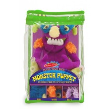 Melissa & Doug Melissa & Doug Make Your Own Monster Puppet