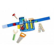 Melissa & Doug Melissa & Doug Construction Deluxe Tool Belt