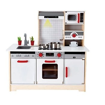 Hape Toys Kitchen All in 1