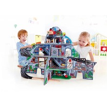 Hape Toys Hape Rail Mighty Mountain Mine