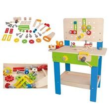 Hape Toys Hape Master Workbench