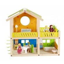 Hape Toys Hape Doll House Villa