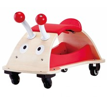 Hape Toys Hape Ride on Bug About