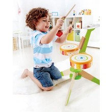 Hape Toys Hape Early Melodies Rock & Rhythm Band