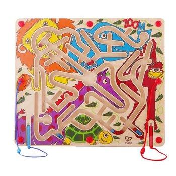 Hape Toys Magnetic Maze - Zoo'm