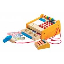 Hape Toys Hape Checkout Register