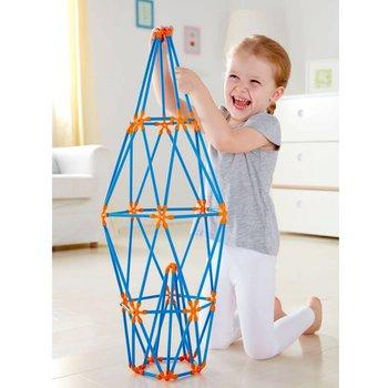 Hape Toys Flexstix Multi-Tower Kit