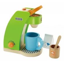 Hape Toys Hape Wood Food Coffee Maker