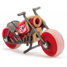 Hape Toys Hape Vehicle Bamboo E-Chopper