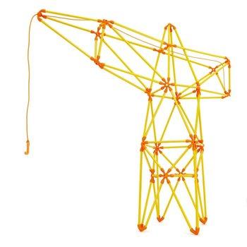 Hape Toys Flexistix Truss Crane